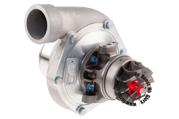 Garrett GTW3884 Turbolader 841297-5005S 841297-5