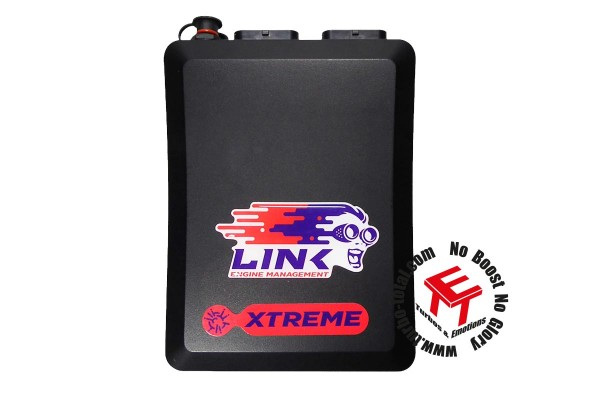 G4+ Xtreme ECU - Universal Motorsteuergerät