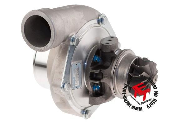 Garrett GTW3476 Turbolader 841297-5001S 841297-1