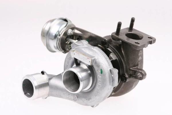 Turbolader Fiat Stilo 1.9 JTD 16V JTD Multijet 55200925