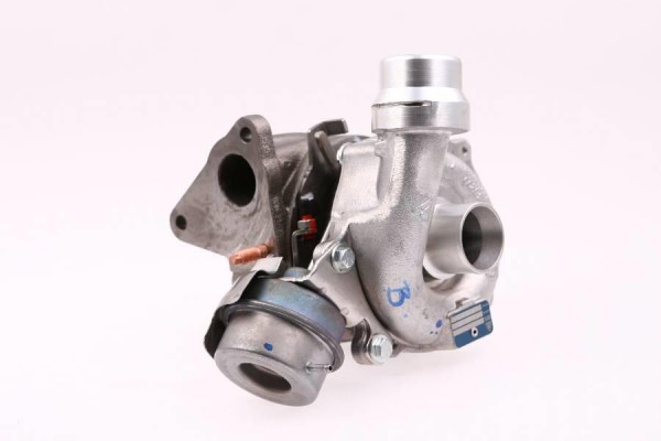 Turbolader Renault Clio III 1.5 dCi K9K 8200405203
