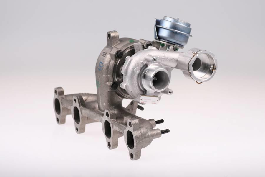seat leon 1.9 tdi turbocharger 03g253014f | turbototal
