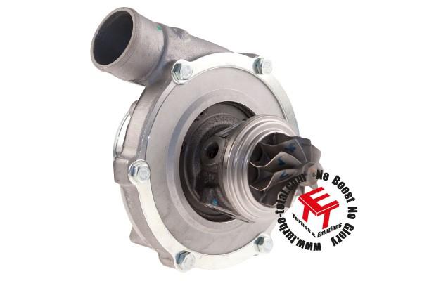 Garrett GTX2971R Turbolader 836041-5002S 836041-2