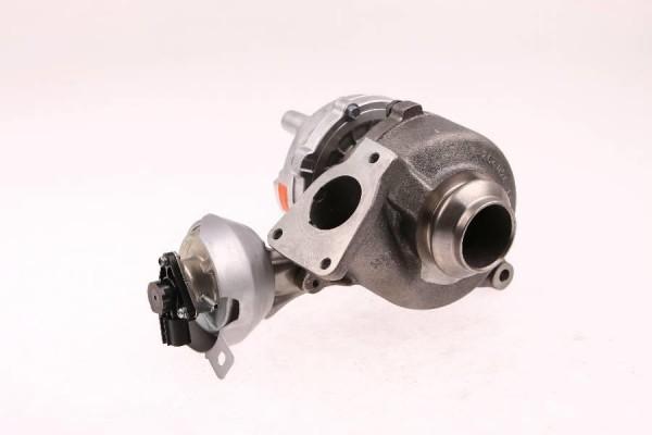 Turbolader Lancia Phedra 2.0 JTD DW10BTED4 FAP 9682778880