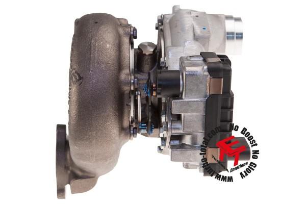 Mercedes C- E- S- R- M- G- Klasse Sprinter Viano Vito Turbolader A6420905980 765155-5008S