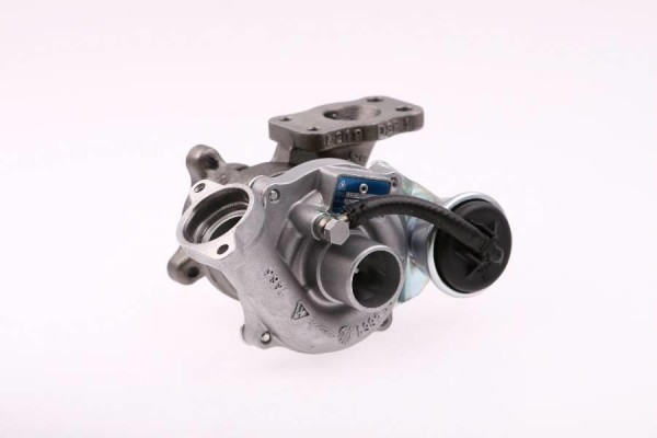 Turbolader Citroen C 3 1.4 HDi DV4TD 0375G9