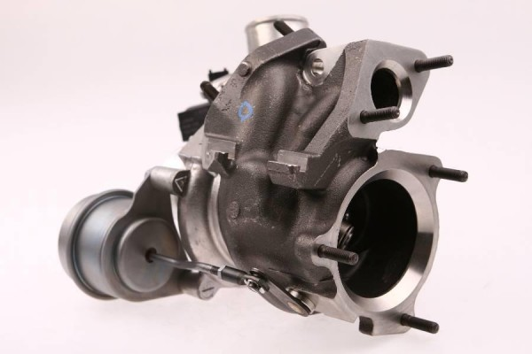 Turbolader Saab 43168 II 2.8 V6 Turbo B284 55569051