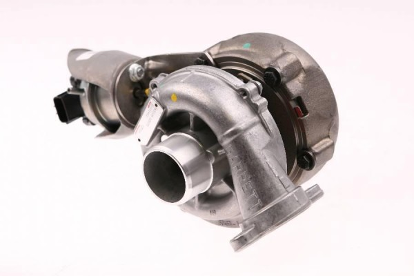 Turbolader Peugeot 308 I 1.6 HDi FAP DV6C TED4 0375P8