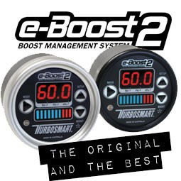 Turbosmart eB2 4,14bar 60mm Sleeper