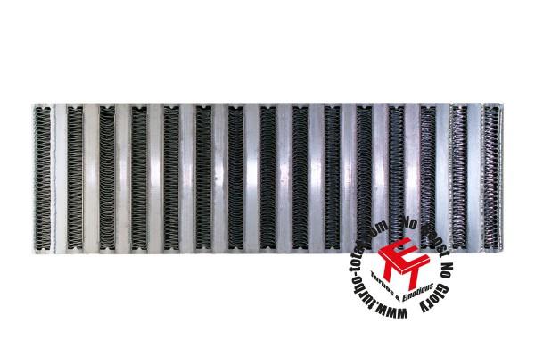 Garrett Luft/Luft Ladeluftkühlernetz 1000 PS 486827-6002