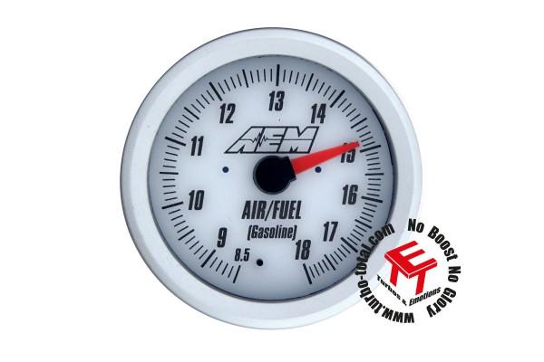 AEM Analog Style Breitband O2 AFR UEGO Kontrollinstrument 30-5130