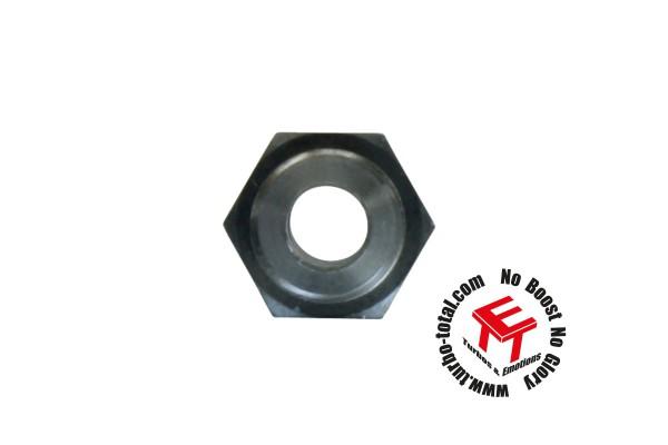 AEM -6AN Ausgangsanschluss für Inline Hi Flow Kraftstoffpumpe 50-200-06