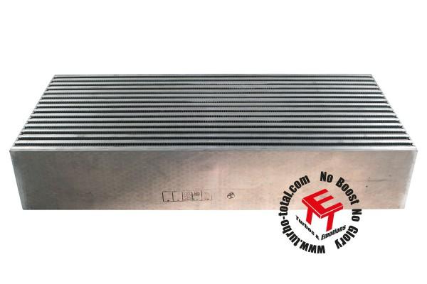 Garrett Luft/Luft Ladeluftkühlernetz 1140 PS 848054-6003
