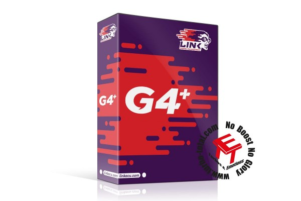 G4+ Monsoon ECU - Universal Motorsteuergerät