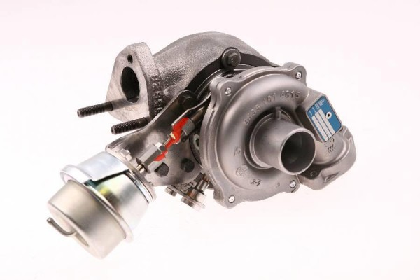 Turbolader Lancia Musa 1.3 16v Multijet MultiJet 55198317