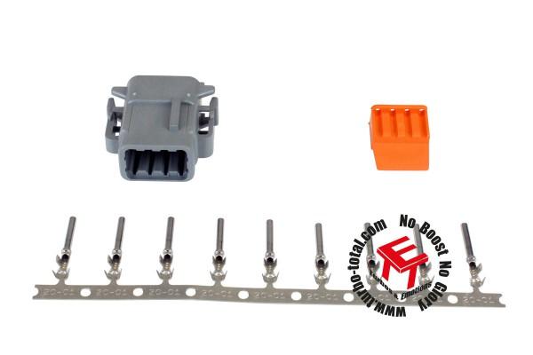AEM 8-poliger DTM-Style Stecker Kit 35-2630