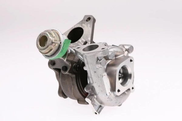 Turbolader Nissan X-Trail 2.2 DI (T30) YD1 14411-AW40A