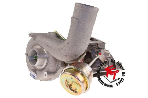 Upgrade Turbolader 1.8 T Quereinbau Motoren - K04-01 / 53049887501