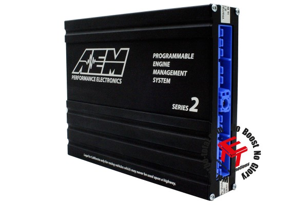 AEM Series 2 Plug & Play EMS Nissan Infiniti frei programmierbares Steuergerät 30-6600