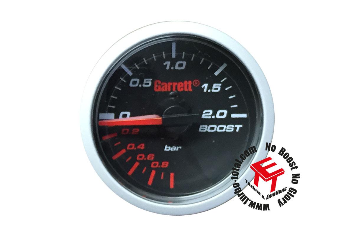 Garrett Gauges | TurboTotal