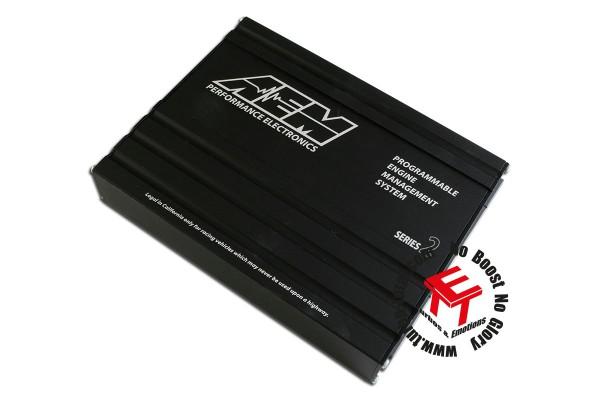 AEM Series 2 Plug & Play EMS Acura & Honda frei programmierbares Steuergerät 30-6051