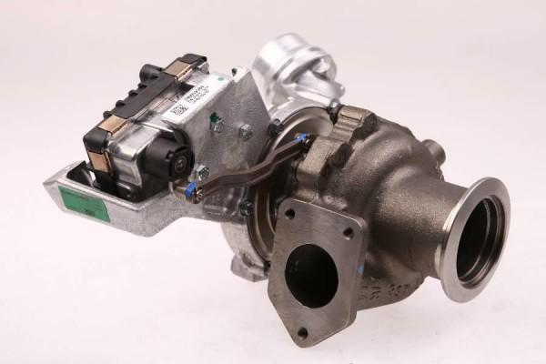 Turbolader BMW 116 d (E81/E87) N47D20A (Euro 3) 11657800595