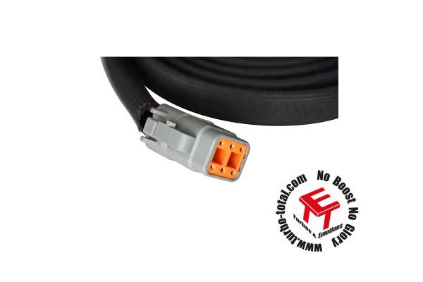 AEM Infinity Breitband Lambdasonde Kabelbaum 30-3600