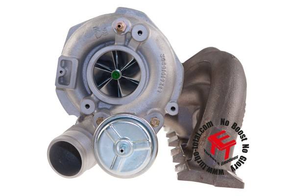 Upgrade Turbolader A3 2.5 RS3 / TT RS CEPA CEPB 07K145701B