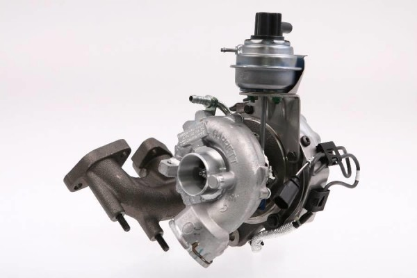 Turbolader Volkswagen Touran 2.0 TDI BMN BMR BUY BUZ 03G253010A