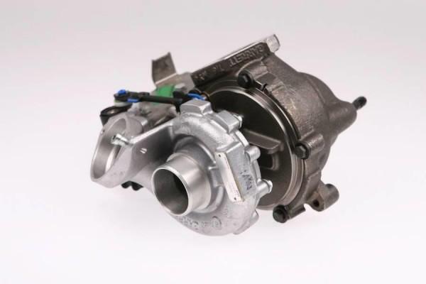 Turbolader BMW X3 2.0 d (E83 / E83N) M47Tu 11657794022