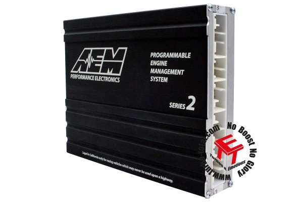 Series 2 Plug & Play Programmable Engine Management System
