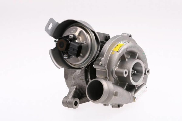 Turbolader Ford C-MAX 2.0 TDCi DW10BTED 3M5Q6K682BA