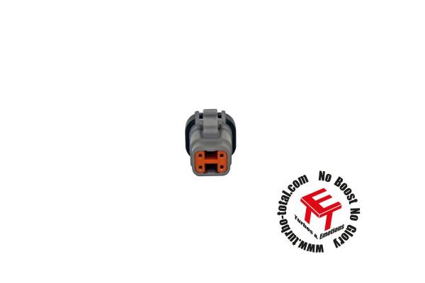 AEM AEMnet Female Termination Plug 35-3440-F