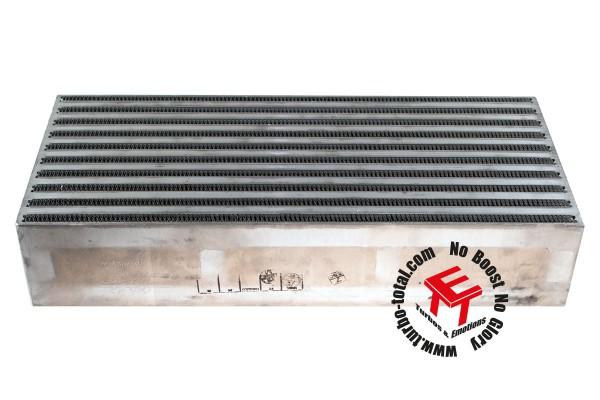 Garrett Luft/Luft Ladeluftkühlernetz 425 PS 703520-6025