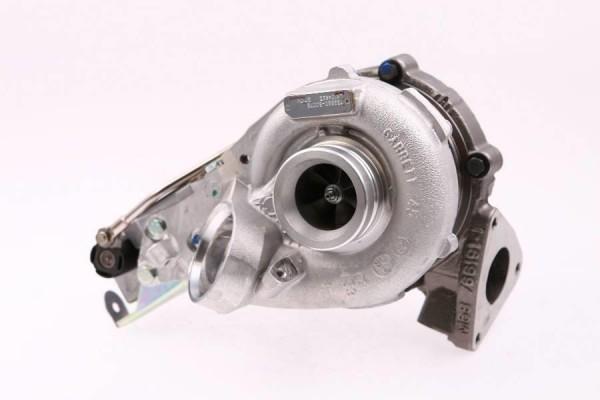 Turbolader Mercedes-PKW C-Klasse 220 CDI (W204) OM646 A6460901080