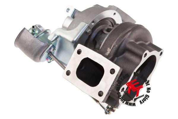 GT2854R Garrett Turbolader 836026-5001S / 471171-9