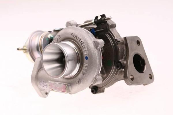 Turbolader Opel Zafira B 1.7 CDTI A17DTJ 8980536744
