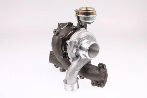 Turbolader Fiat Stilo 1.9 JTD Z19DT 55195787