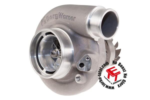 BorgWarner AirWerks S200SX-E 6969 52mm 12709095019