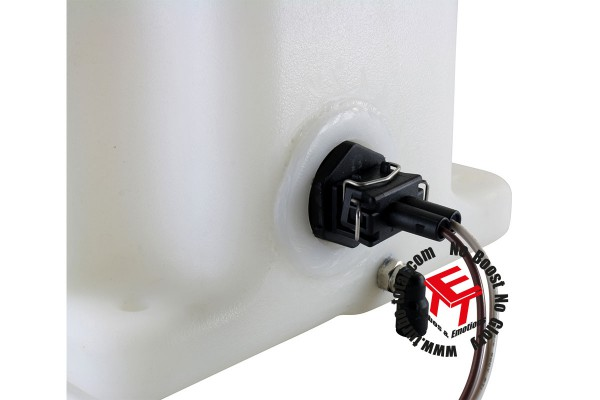AEM Wasser/Methanol Einspritzung 5 Gallon Tank Kit mit Flüssigkeitsstand- Sensor 30-3320