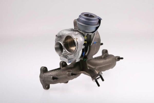 Turbolader Audi A3 1.9 TDI (8L) ARL 038253016G