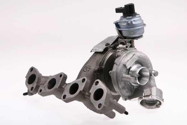 Turbolader Dodge Avenger 2.0 CRD ECE PDE (DPF) 68000633AC
