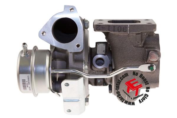 GT2860RS Garrett Turbolader 836026-5009S / 836026-5010S