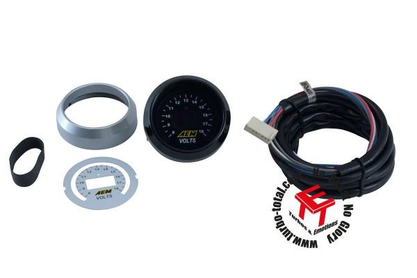 AEM Digital Voltmeter 30-4400