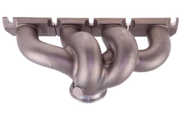 Edelstahl Turbokrümmer EA113 Plattform Volkswagen 1050°C G-Serie