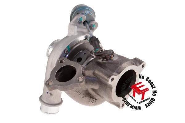 MGT1752S Garrett Turbolader 790893-5010S