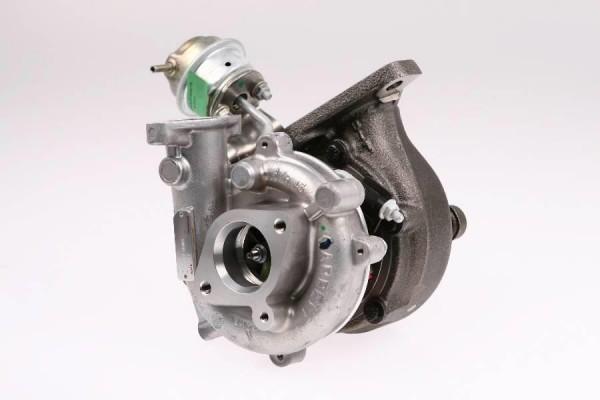 Turbolader Nissan Almera 2.2 Di YD22ED 14411-AW40A