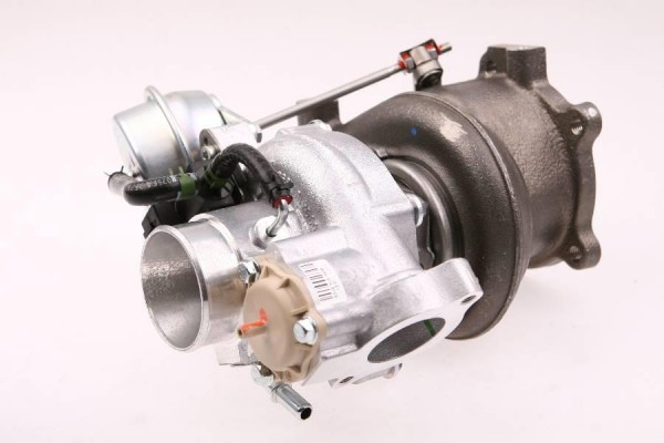Turbolader Opel GT NULL L850 4805045