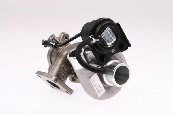 Turbolader Hyundai Trajet 2.0 CRDi D4EA 28231-27000