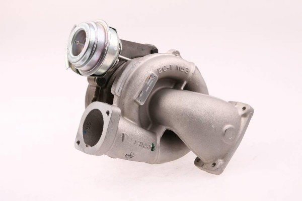 Turbolader Fiat Croma II 2.4 JTD 5CYL 20V Euro IV 55208456